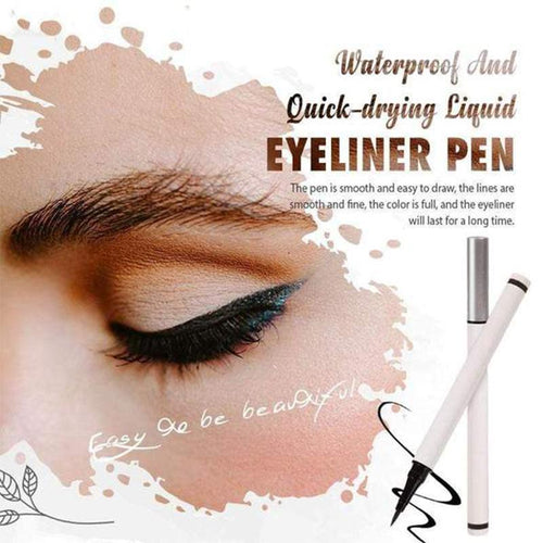 Waterproof Quick-drying Eyeliner