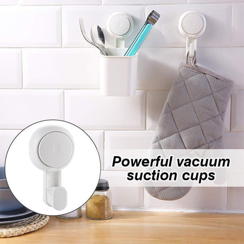 Vacuum Suction Cup Hook
