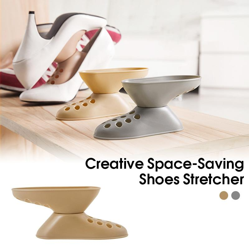 Creative Storage Shoe Rack