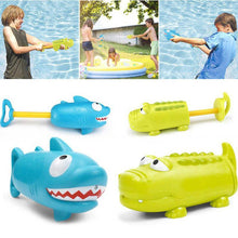 Load image into Gallery viewer, Animal Water Toy Gun