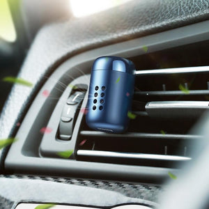 Car Outlet Clip-Type Air Freshener