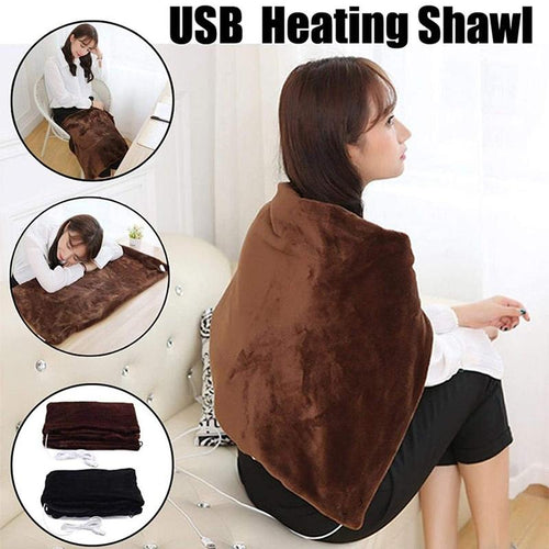 Heating Warm Shawl