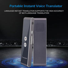 Load image into Gallery viewer, Portable Instant Voice Translator