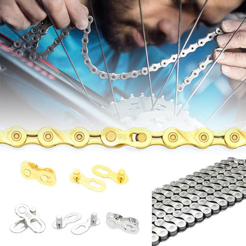 Quick Link Mountain Bicycle Chain