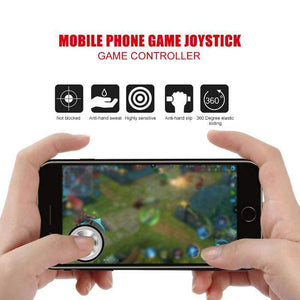 Mobile Phone Game Controller
