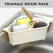 Load image into Gallery viewer, Kitchen Sink Multifunctional Storage Rack