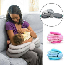 Load image into Gallery viewer, Multifunctional Nursing Assistant Pillow