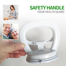 Load image into Gallery viewer, Bathroom Safety Grab Rail & Suction Cup Handrail