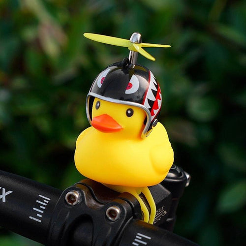 Bicycle Duck Bell