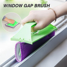 Load image into Gallery viewer, Detachable Window Cleaning Brush