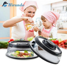 Load image into Gallery viewer, Hirundo Vacuum Food Sealer