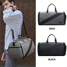 Load image into Gallery viewer, Convertible Garment Bag with Wet Bag