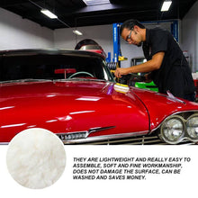 Load image into Gallery viewer, Auto Car Polishing pad Kit