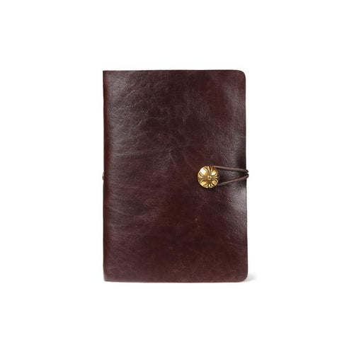 Men Vintage Card Holder Long Wallet