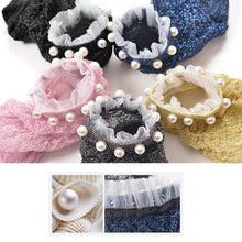 Load image into Gallery viewer, Harajuku Vintage Glitter Silver Women's socks
