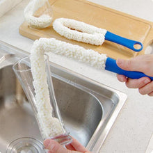 Load image into Gallery viewer, Flexible Multi-Function Kitchen Brush