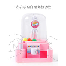 Load image into Gallery viewer, Children Mini Simulation Catching Ball Machine