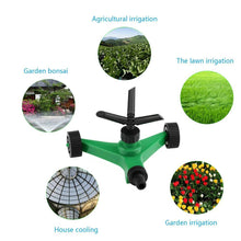 Load image into Gallery viewer, Rotary irrigator