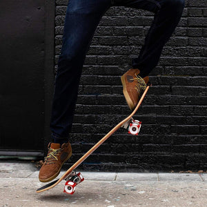 The Rubber Skateboarding Accessory
