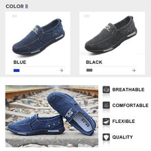 Load image into Gallery viewer, SHOES CLASSIC SLIP-ON LOW-TOP