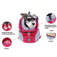Load image into Gallery viewer, Backpack for Dogs