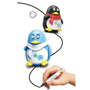 Educational Creative Pen Inductive Toy
