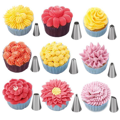 Baking Tools for Cream Decoration