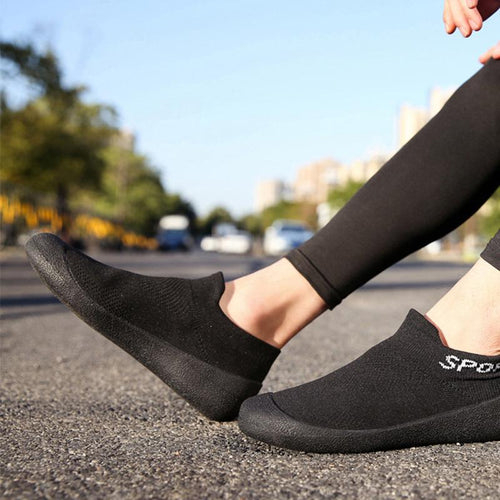 Barefoot Sock Shoes Footwear