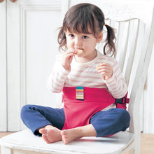 Load image into Gallery viewer, Baby Dining Chair Safety Belt