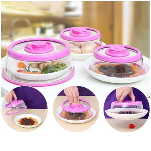 Hirundo Vacuum Food Sealer