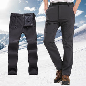 Hirundo Anti-Cold & Water-Proof Winter Pants
