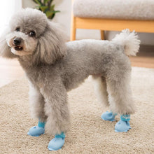 Load image into Gallery viewer, Little Pet Puppy Rain Snow Boots