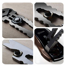 Load image into Gallery viewer, Amenitee 8-in-1 Multi-functional EDC Tool