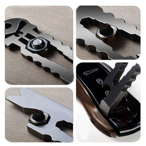 Amenitee 8-in-1 Multi-functional EDC Tool