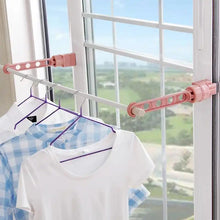 Load image into Gallery viewer, Pre-Sales>>Portable Window Drying Rack