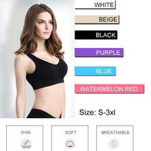 Load image into Gallery viewer, All Day Comfort Shaper Bra(3 pcs)