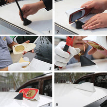 Load image into Gallery viewer, Car Decoration Antenna Lights