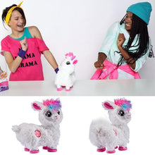 Load image into Gallery viewer, The Booty Shakin' Llama—Family Lead Dancer