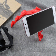 Load image into Gallery viewer, Multi-functional Folding Phone Bracket