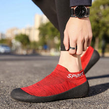 Load image into Gallery viewer, Barefoot Sock Shoes Footwear