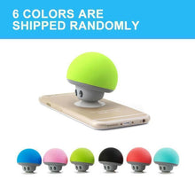 Load image into Gallery viewer, Hirundo® Mini Wireless Shroom Speaker