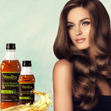 Cold-pressed-sesame-oil-for-hair