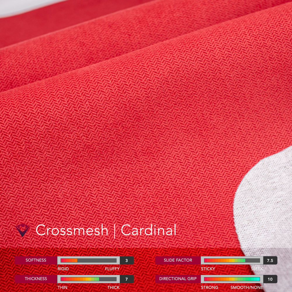 Valentine's Lily | PROTOTYPE | Crossmesh Cardinal x Coral
