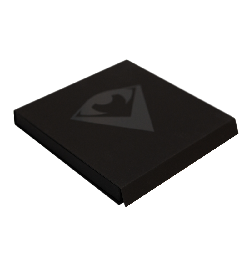 Pvramid Magnetic-lid Box | Season 2 | BLACKOUT Edition