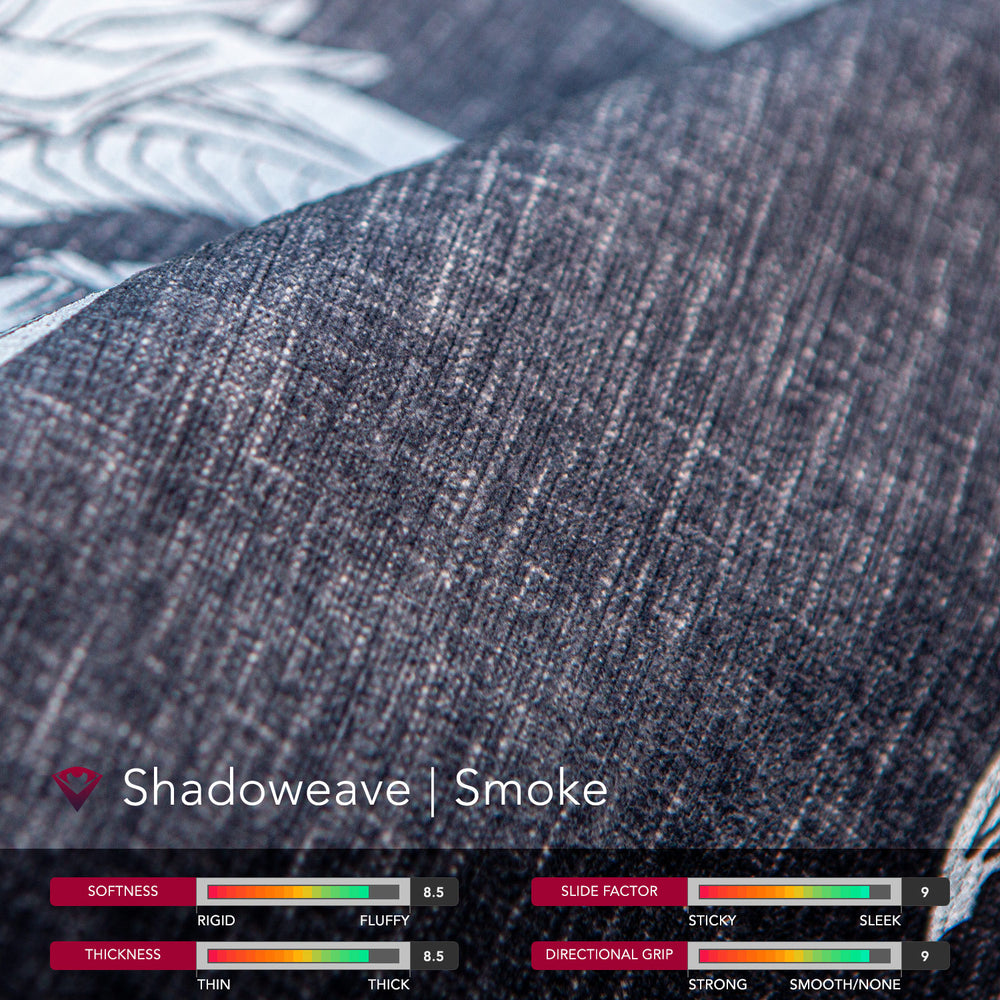 The Dark Construct | CHASE | Shadoweave x Whiteout
