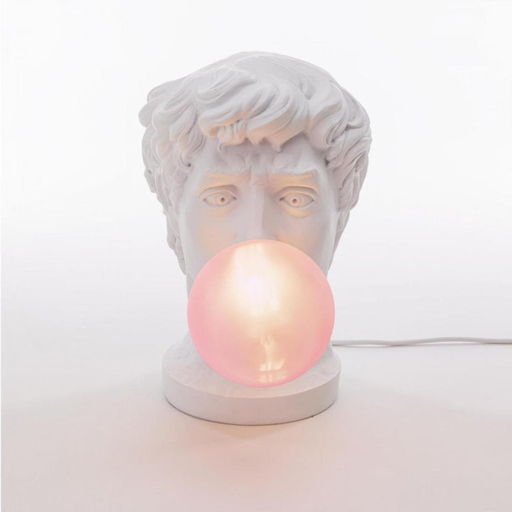 Seletti 'Wonder Times' Table Lamp