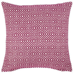Dark Pink Cushion