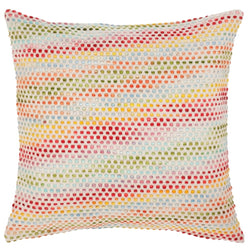 Multicoloured Cushion