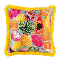 Fruity Cushion