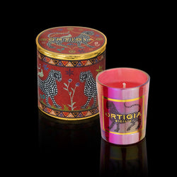 Ortigia Christmas Candle